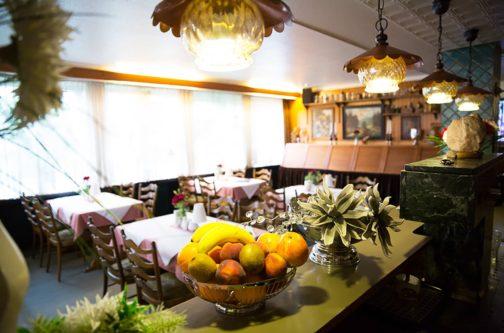 Hotel Restaurant zur Brücke in Krefeld