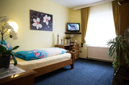 Zimmer in Krefeld